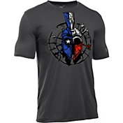 Under Armour Men's Freedom Texas Arrows T-Shirt