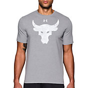 Under Armour Men's Project Rock Brahma Bull T-Shirt