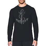 Under Armour Men's Project Rock Find Your Anchor Long Sleeve Shirt