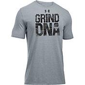 Under Armour Men's Grind DNA Graphic T-Shirt