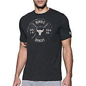 Under Armour Men's Humble Hungry Graphic T-Shirt
