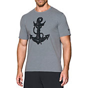 Under Armour Men's Project Rock Anchor T-Shirt