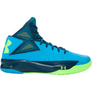 Under Armour Men's Rocket Basketball Shoes
