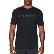 Under Armour Men's Raid Turbo Graphic T-Shirt
