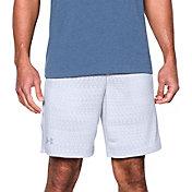 Under Armour Men's 10'' Raid Jacquard Shorts