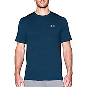 Under Armour Men's Raid Jacquard T-Shirt