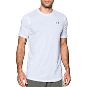 Under Armour Men's Raid Longline T-Shirt