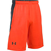 Under Armour Men's 10'' Raid Printed Shorts