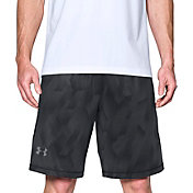 Under Armour Men's 10'' Raid Novelty Shorts