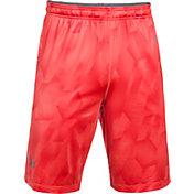 Under Armour Men's 10'' Raid Novelty Shorts