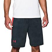 Under Armour Men's Raid Print 10'' Shorts