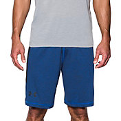 Under Armour Men's Raid Twist Print Shorts