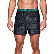 "Under Armour Men's Original Series 6"" Printed Boxer Shorts"