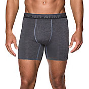 Under Armour Men's Original Series 6'' Twist Print Boxerjock Boxer Briefs