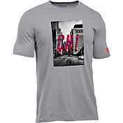 Under Armour Men's Run CHI T-Shirt