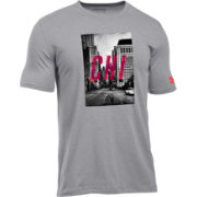 Under Armour Men's Run CHI T-Shirt