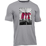 Under Armour Men's Run NYC T-Shirt