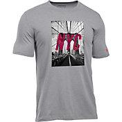 Under Armour Men's Run NYC T-Shirt