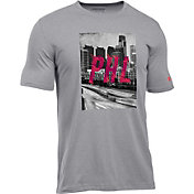 Under Armour Men's Run PHL T-Shirt