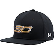 Under Armour Men's SC30 Snapback Basketball Hat