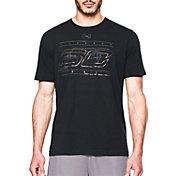 Under Armour Men's SC30 Moniker Graphic Basketball T-Shirt