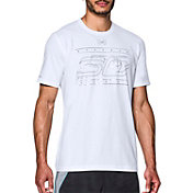 Under Armour Men's SC30 Moniker Graphic Basketball T-Shirt