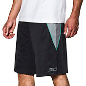 Under Armour Men's SC30 Spearhead 11'' Basketball Shorts
