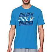 Under Armour Men's SC30 Golden State of Grind Graphic Basketball T-Shirt