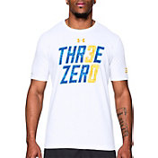 Under Armour Men's SC30 Three Zero Graphic Basketball T-Shirt