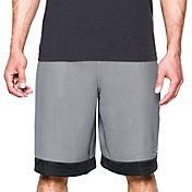 Under Armour Men's SC30 Essentials 11'' Basketball Shorts