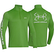 Under Armour Men's ISO-CHILL Element Quarter Zip Pullover