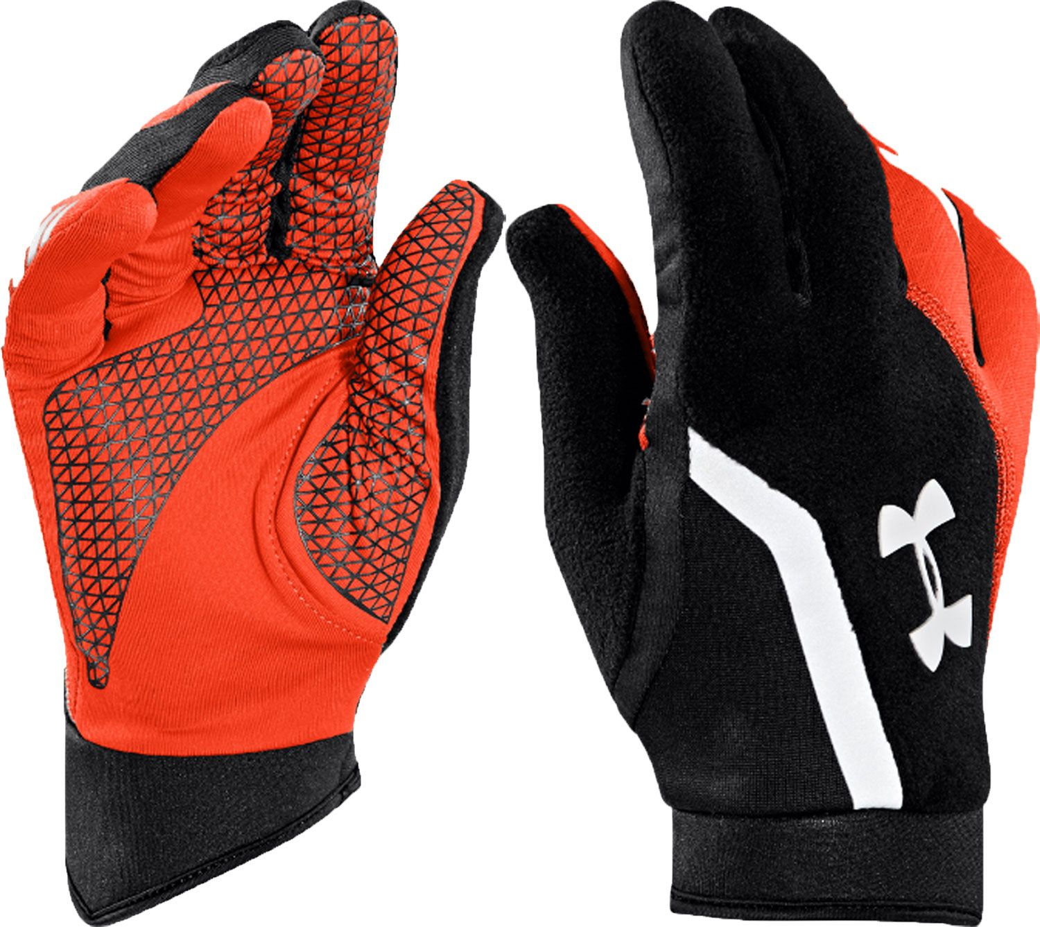 Image result for under armour running gloves