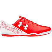 Under Armour Men's SF Flash ID Soccer Shoes