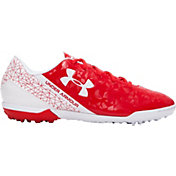 Under Armour Men's SF Flash TR Soccer Cleats