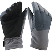 Under Armour Men's Softshell Gloves