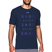 Under Armour Men's Shot After Shot Graphic T-Shirt