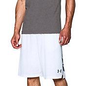 Under Armour Men's Select 11'' Basketball Shorts