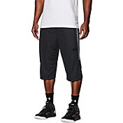 Under Armour Men's Select Basketball Cropped Pants