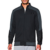 Under Armour Men's Select Warm-Up Basketball Jacket