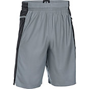 Under Armour Men's 9'' Select Pocket Pass Basketball Shorts