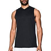 Under Armour Men's Select Sleeveless Shirt