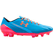 Under Armour Men's Speedform CRM FG Soccer Cleats