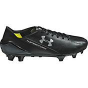 Under Armour Men's Speedform CRM Leather FG Soccer Cleats
