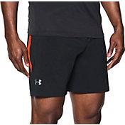 Under Armour Men's 7'' Speedpocket Running Shorts
