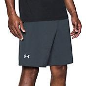 Under Armour Men's 9'' SpeedPocket Running Shorts