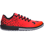 Under Armour Men's Speed Tire Ascent Low Hiking Shoes
