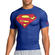 Under Armour Men's Alter Ego Compression T-Shirt