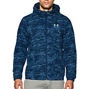 Under Armour Men's UA Storm Spring Swacket Hoodie