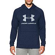 Under Armour Men's Sportstyle Pullover Sweatshirt