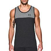 Under Armour Men's Tri-Blend Sleeveless Shirt